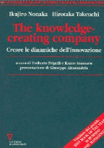 the-knowledege-creating-company